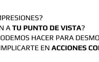 Segundo taller «Despedir, llegar, acoger» de Pueblos Vivos en Jacetania y Alto Gállego