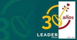 Leader 30 años
